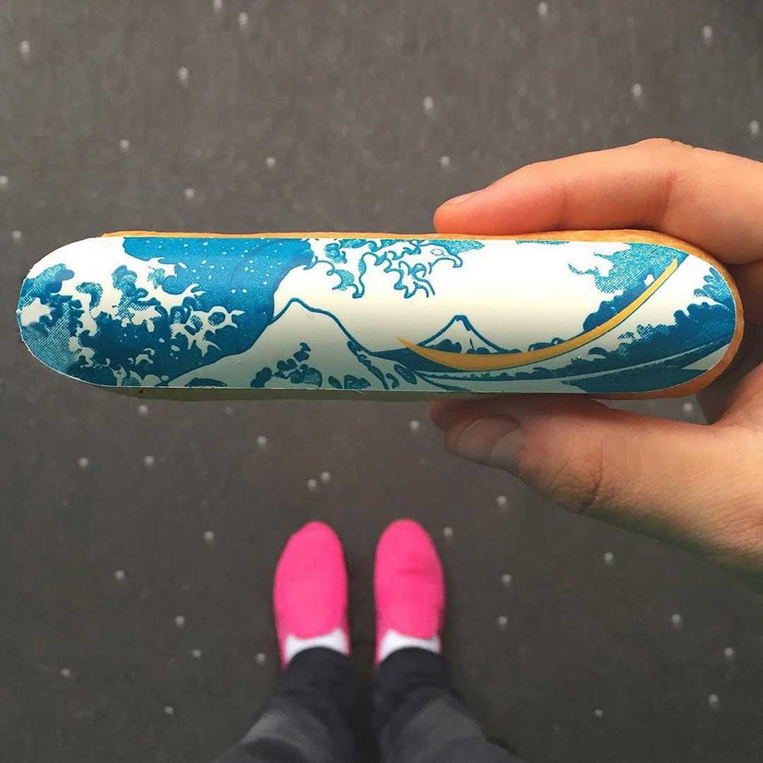 دسر کفش مد طراحی پاریس
