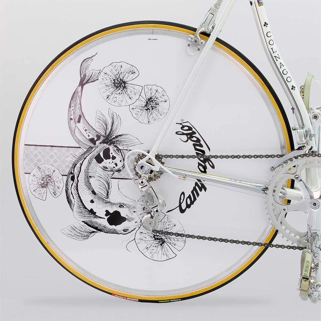 دوچرخه ژاپنی