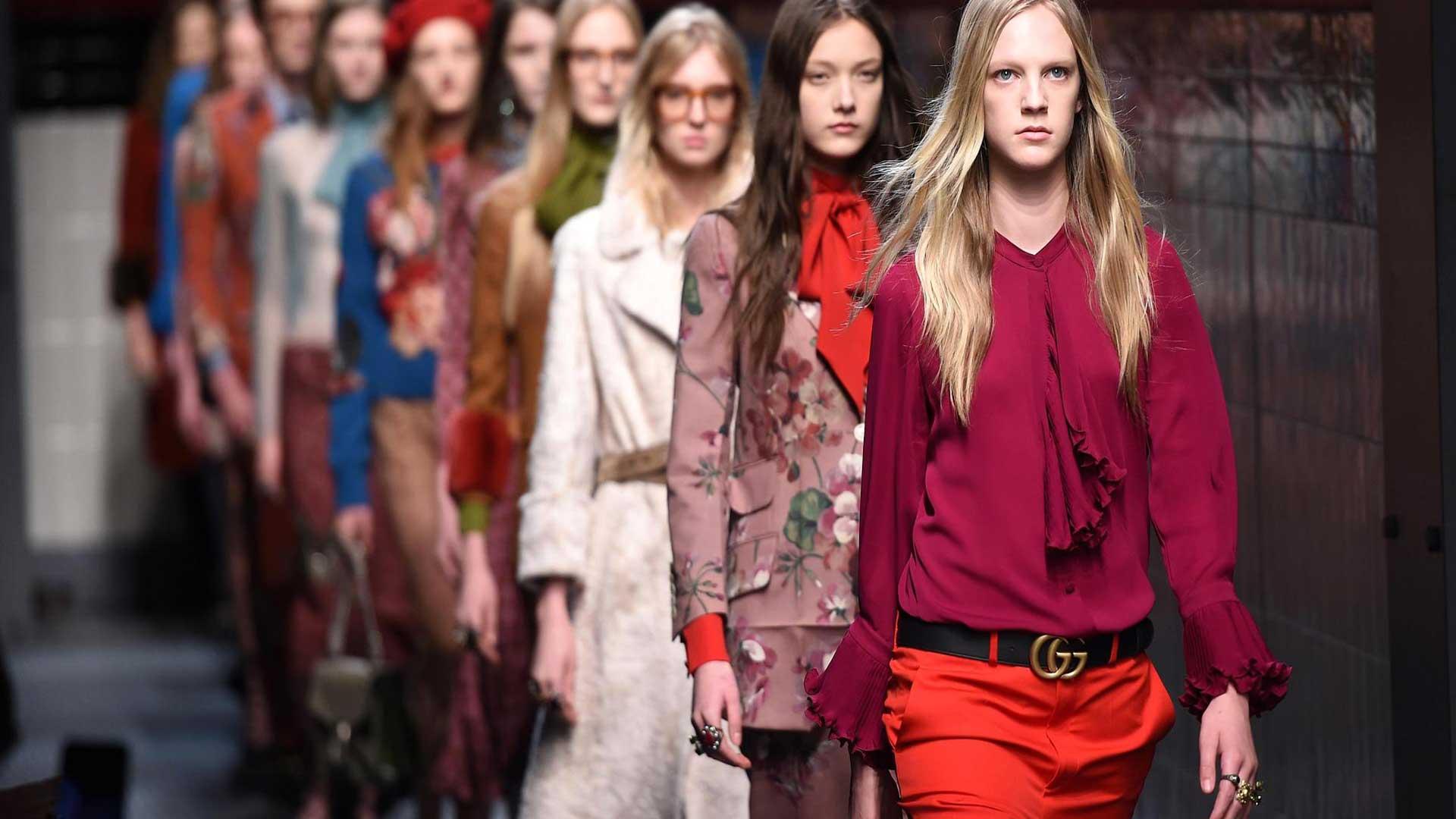 برند ایتالیایی گوچی متعهد شده تا از این به بعد در تولید لباسهایش از خز و موی حیوانات استفاده نکند.