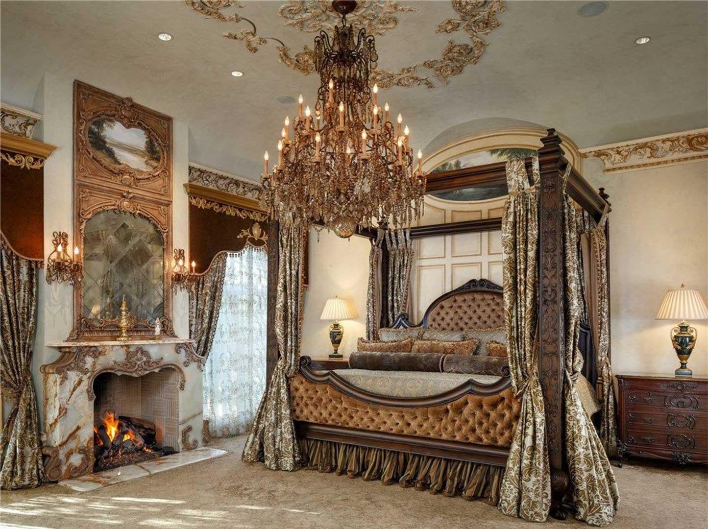 خرید ملک - اتاق خواب