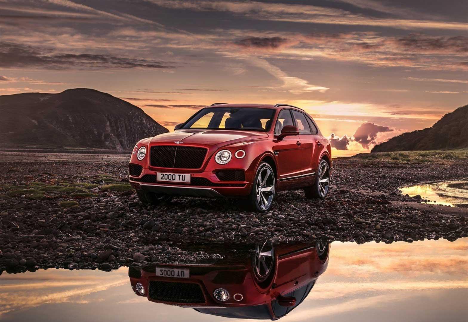 bentayga-V8-luxury-SUV-1
