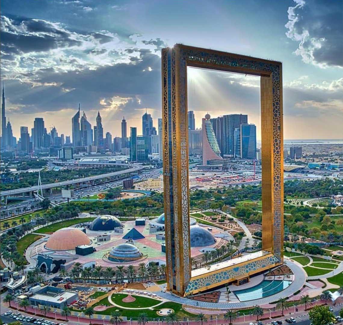 دبی - جاذبههای دبی - توریست - موزه