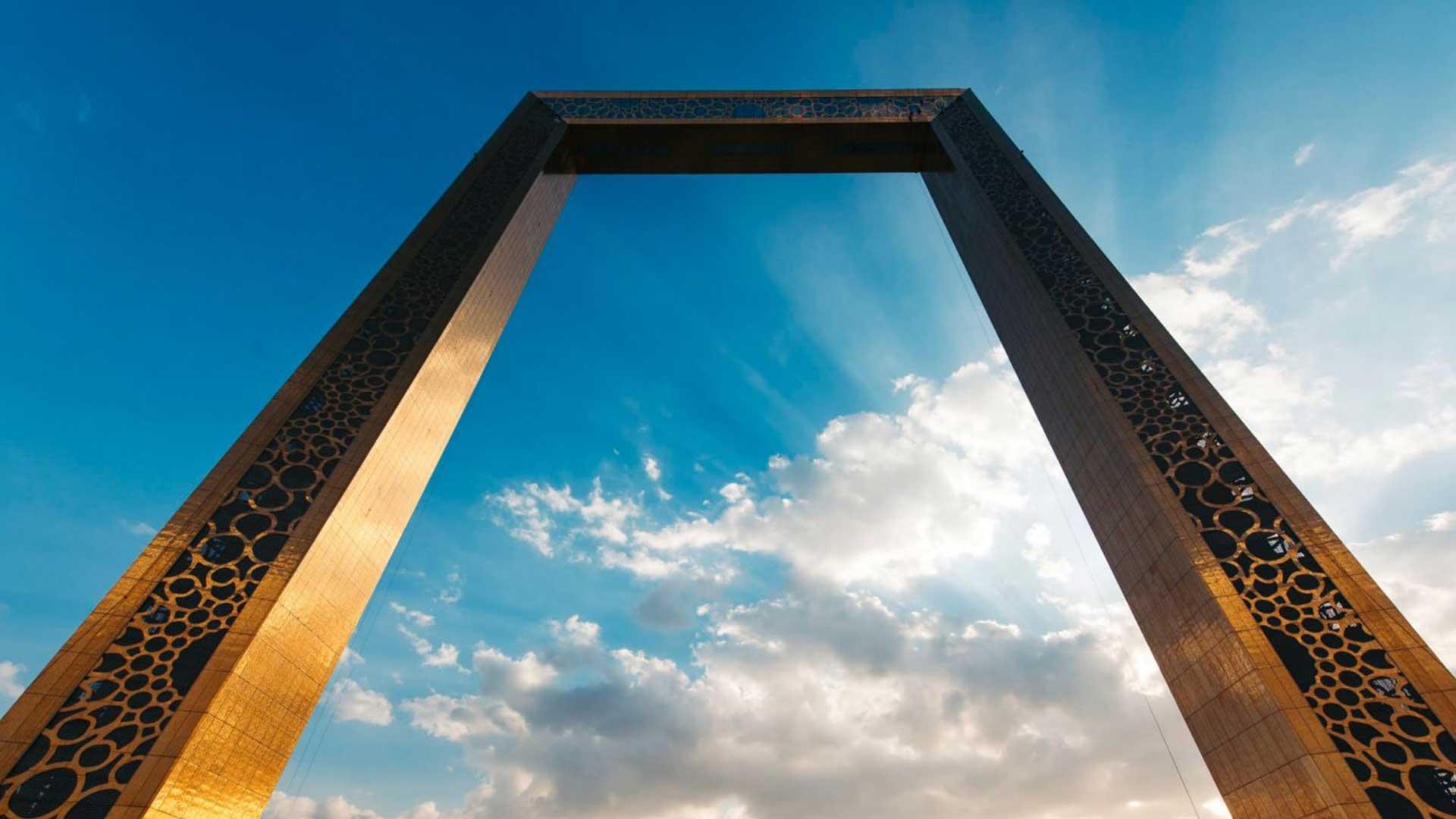دبی - جاذبههای دبی - مسافرت