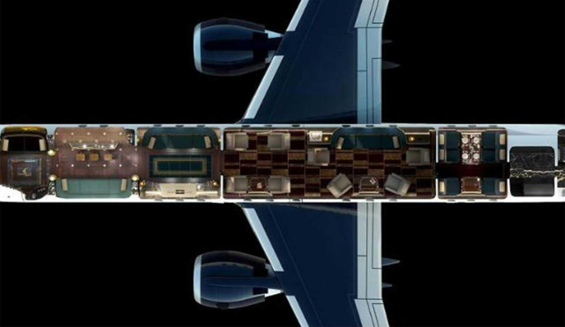 هواپیمای جت