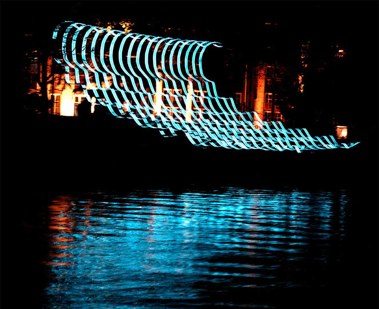 فستیوال نور آمستردام