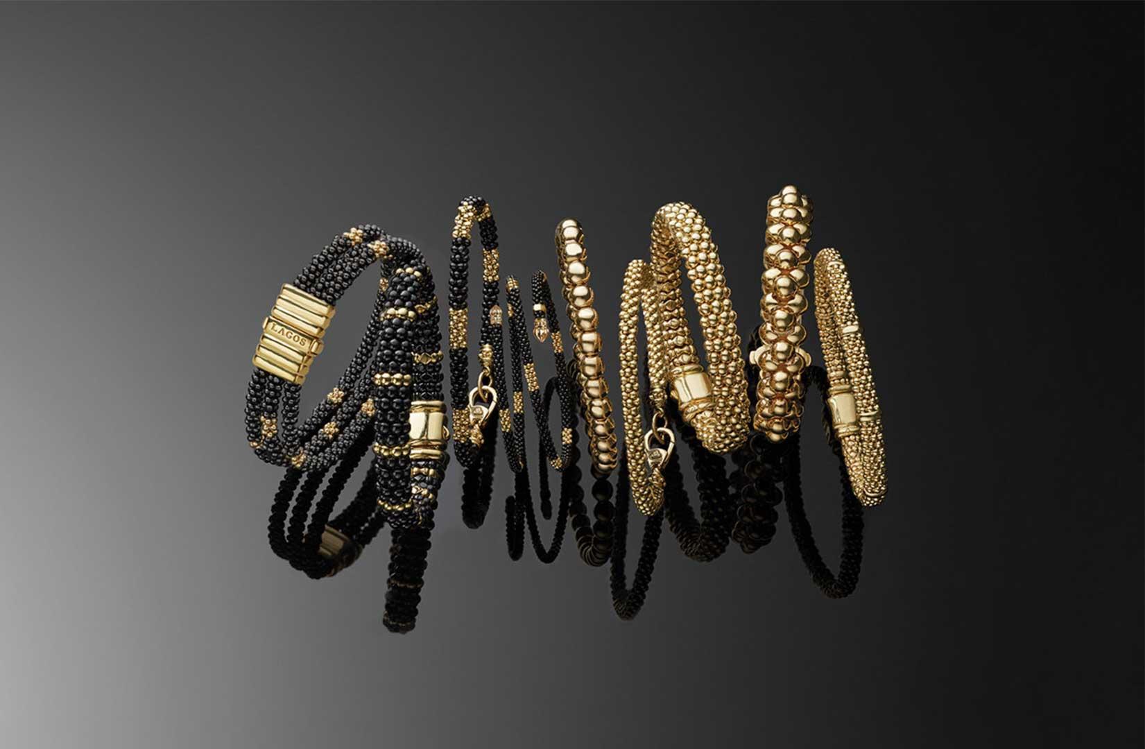 Lagos-ceramic-caviar-bracelets-1