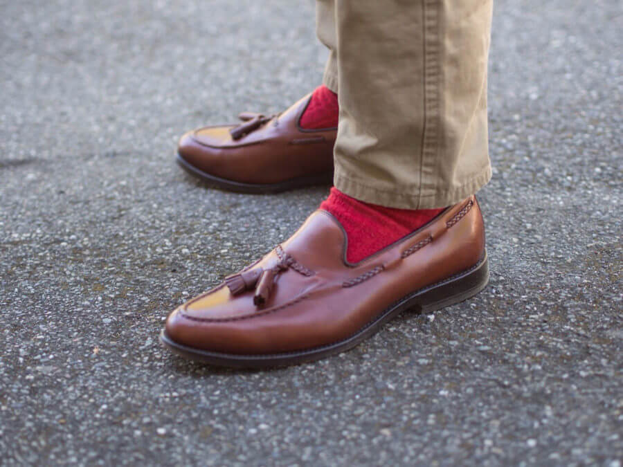 Loafers-are-great-for-summer-months-900x675