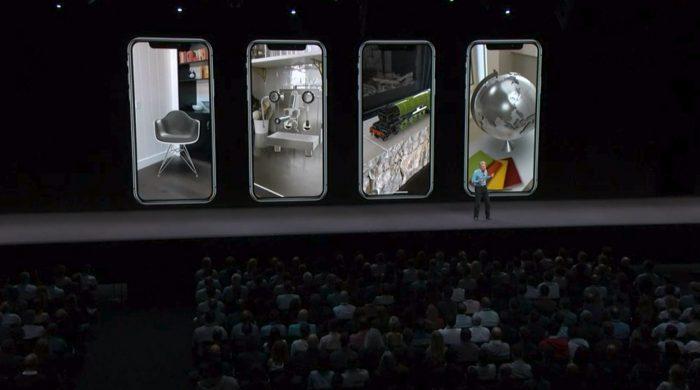 Apple-iOS12-ARKit-3