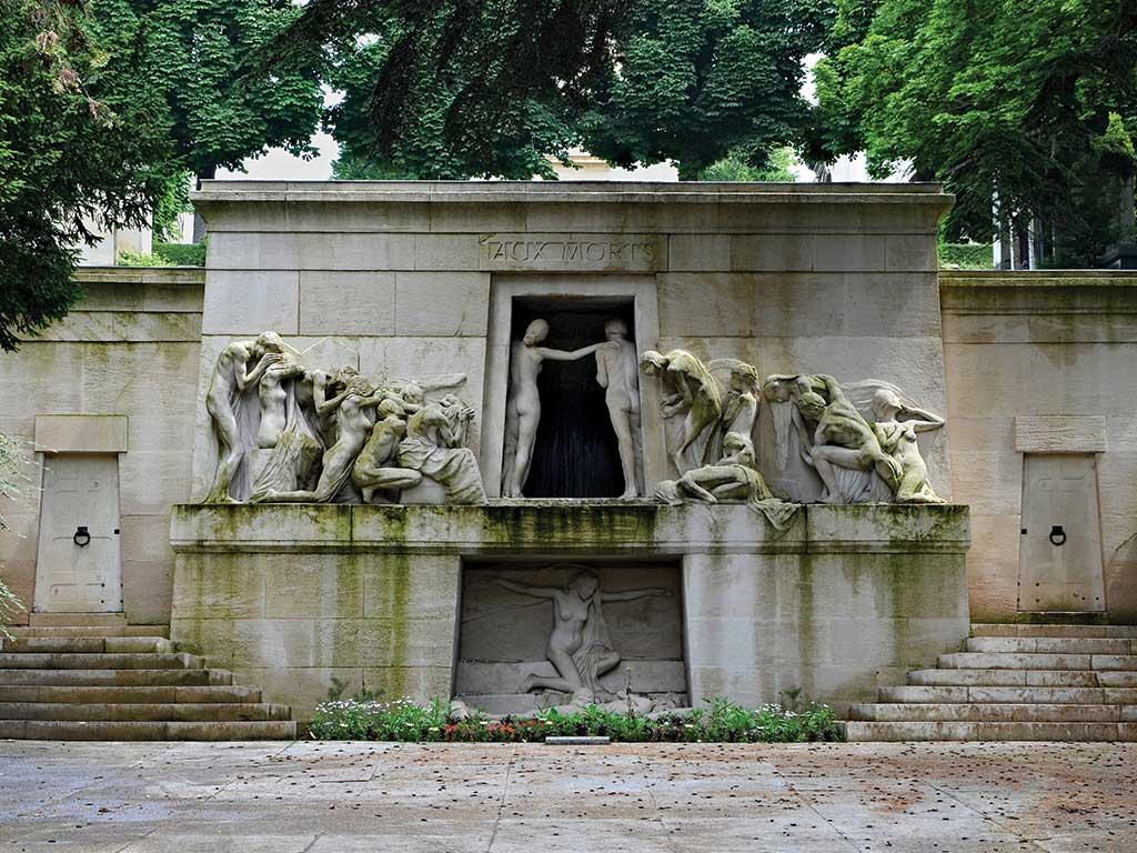 قبرستان پِرلاشِز