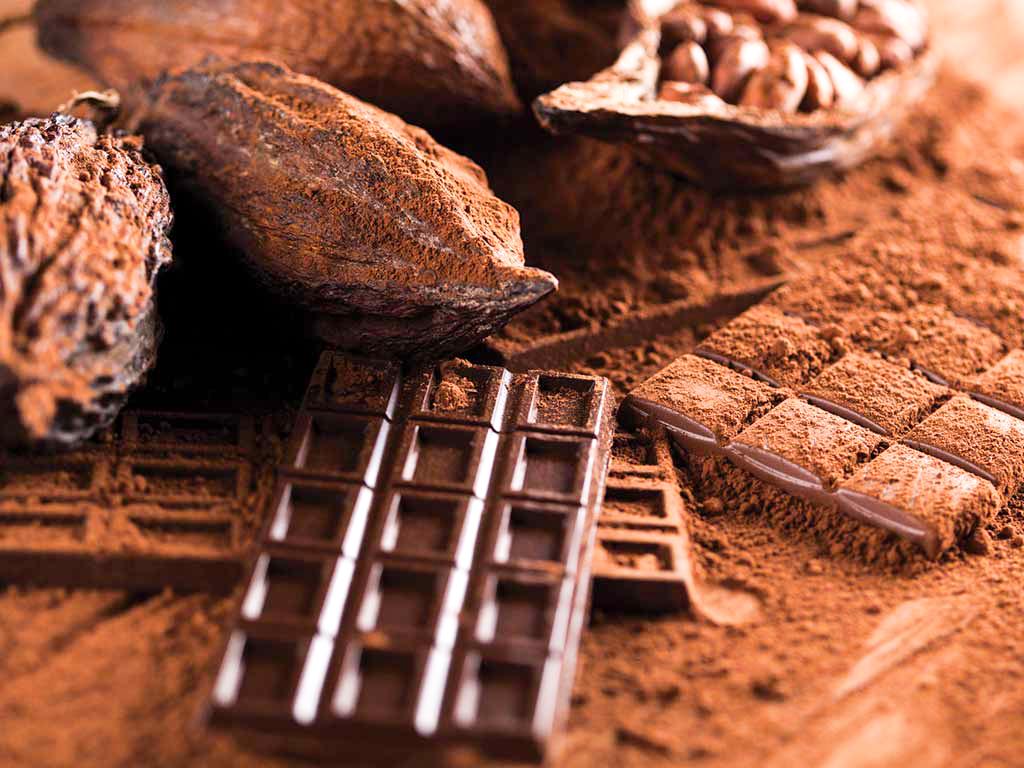 شکلات K+M