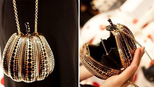 کیف جواهرات لویی ویتون
