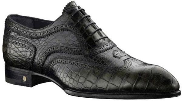 کفش مردانه برند لویی ویتون