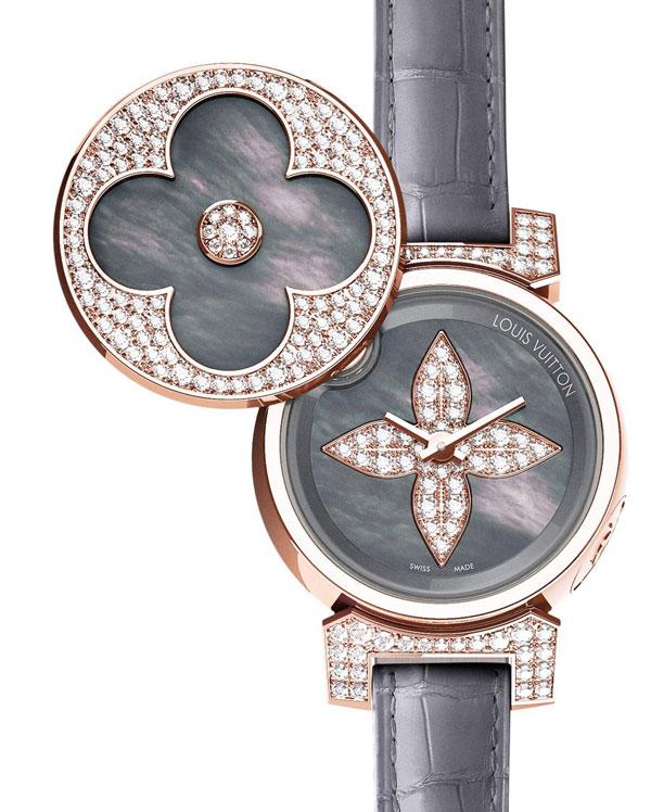 ساعت مچی Louis Vuitton