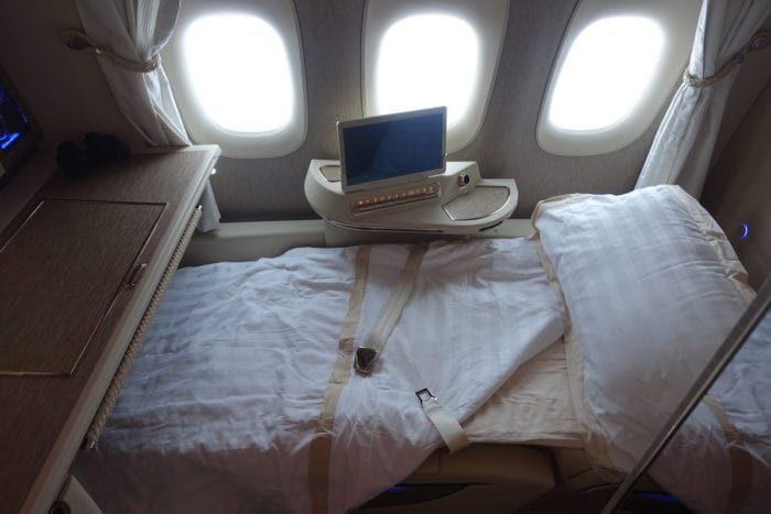 بهترین هواپیماهای جهان - امارات