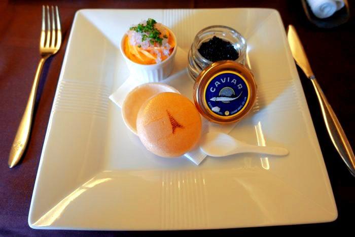 بهترین هواپیماهای لاکچری جهان - سوئیتسنگاپور