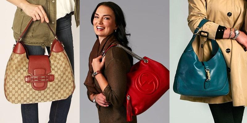 مدل های کیف دستی زنانه گوچی