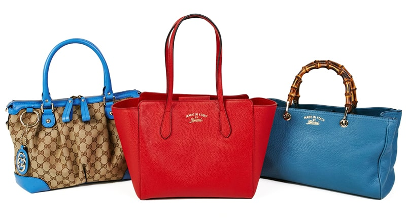 کیف دستی های مشهور گوچی
