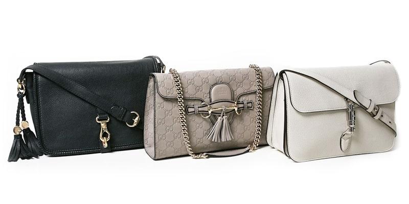 کیف های مدرن گوچی