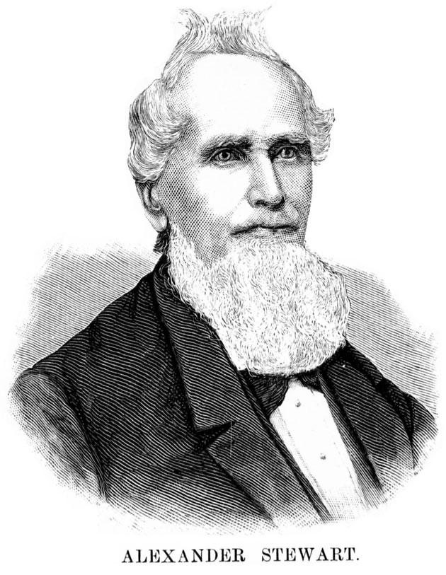 Alexander-Stewart