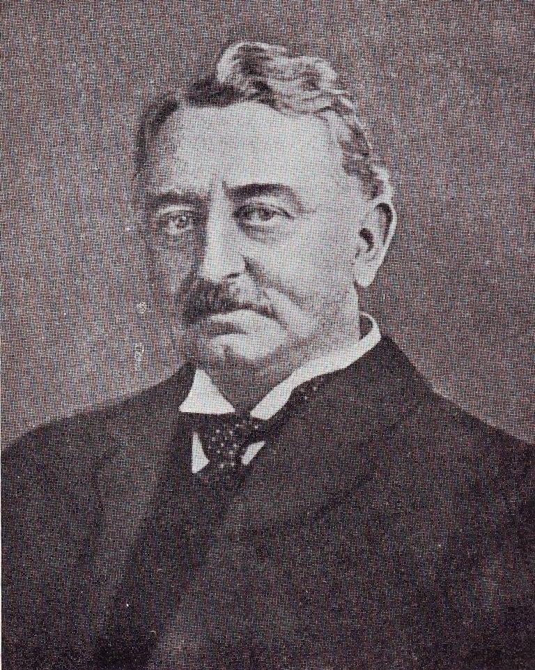 Cecil-John-Rhodes مرد ثروتمند حوزه کسب و کار
