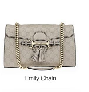 کیف گوچی مدل Emily