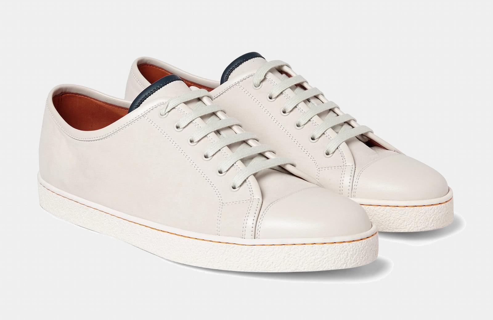 کتانی مردانه The classy sneakers