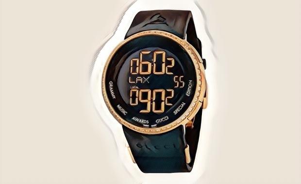 ساعت مچی مردانه دیجیتال گوچی