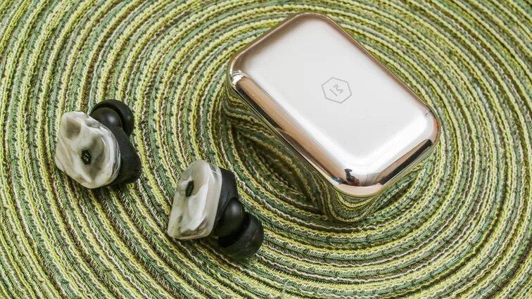 ایرفون true wireless مستر اند داینامیکز