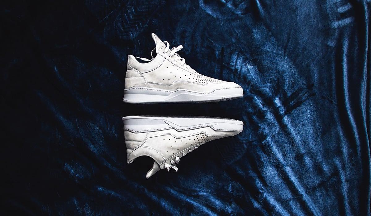کفش های لاکچری مردانه men luxury sneakers brands