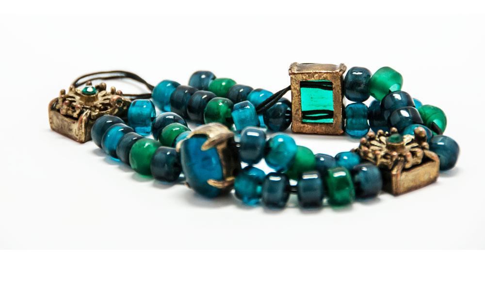 جواهرات لوکس بازیافتی