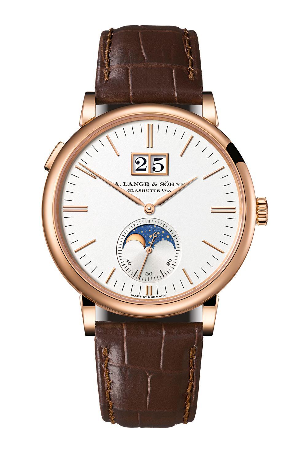 ساعت مچی مردانه A. Lange & Söhne