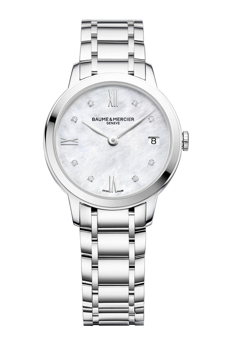ساعت مچی Baume & Mercier