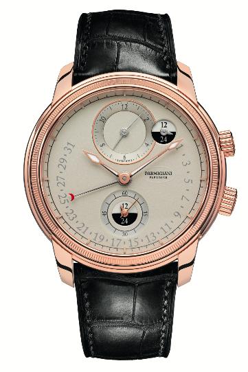 ساعت مچی Parmigiani Fleurier