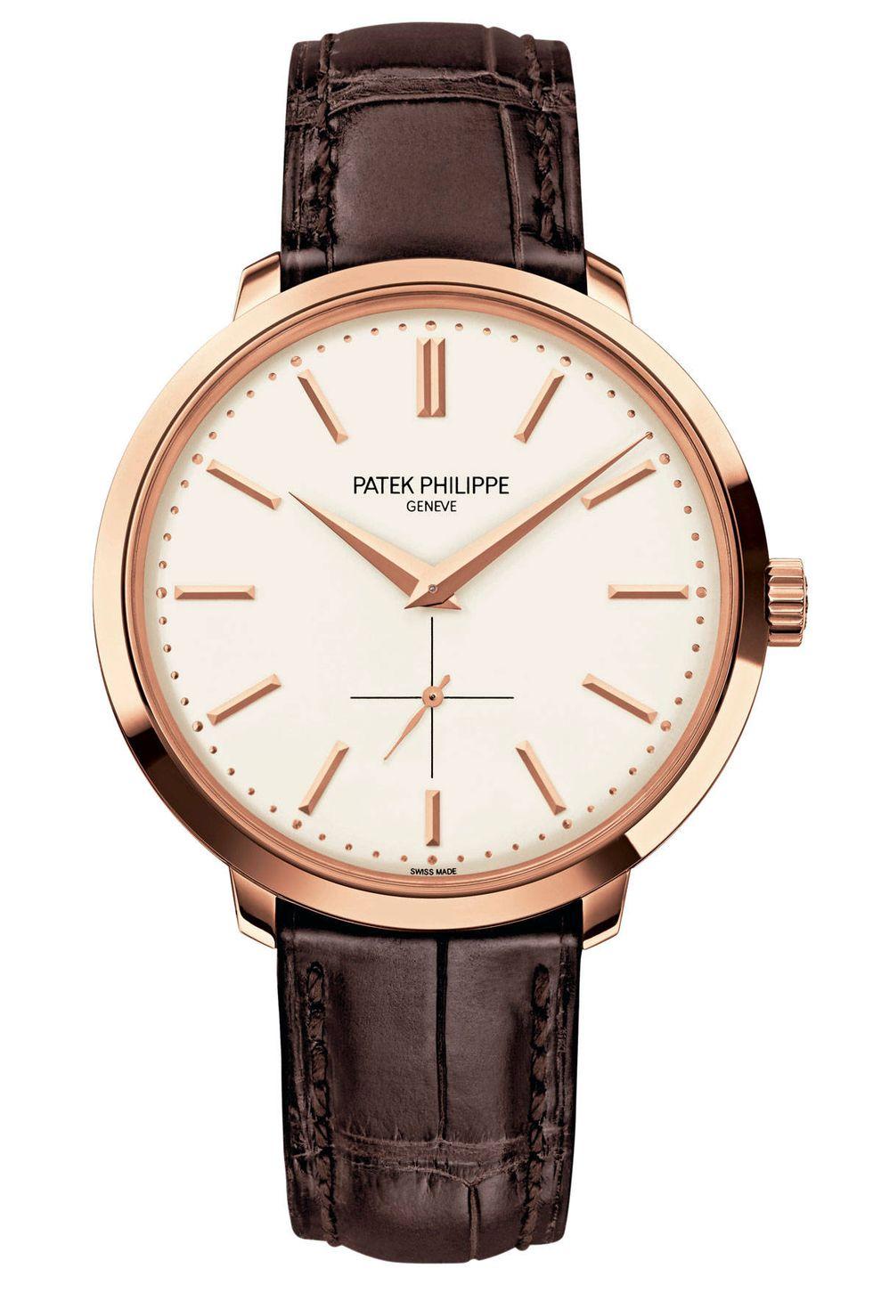 ساعت مچی Patek Philippe