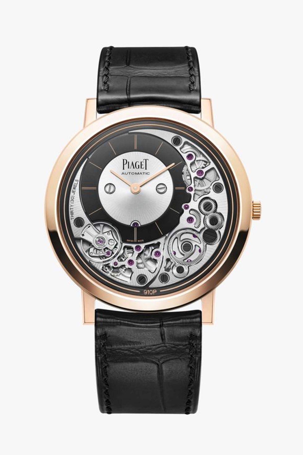ساعت مچی مردانه Piaget