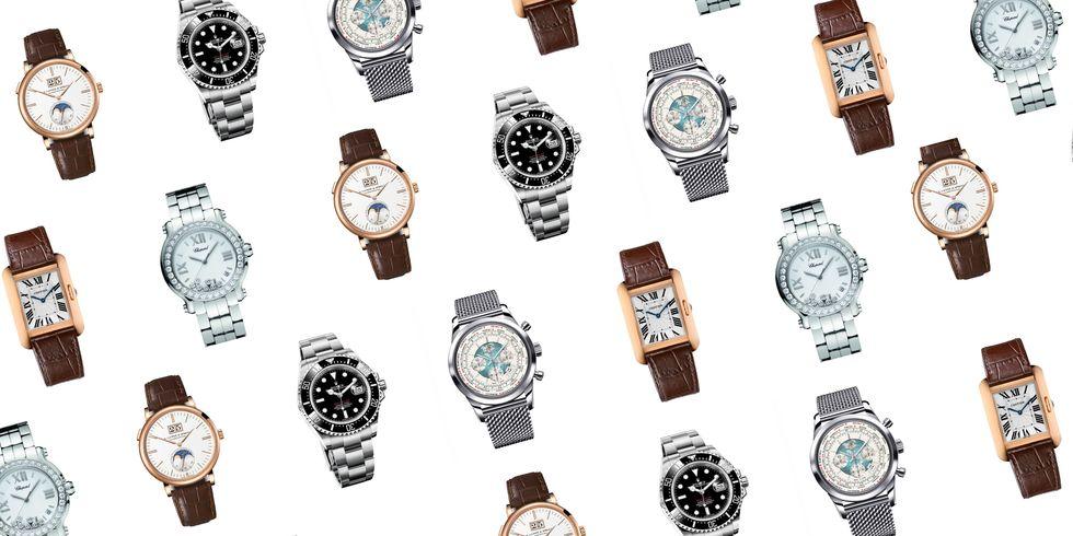 ساعت مچی watches