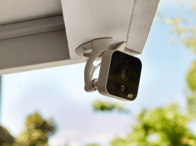 بهترین گزینه برای امنیت خانههای بزرگ