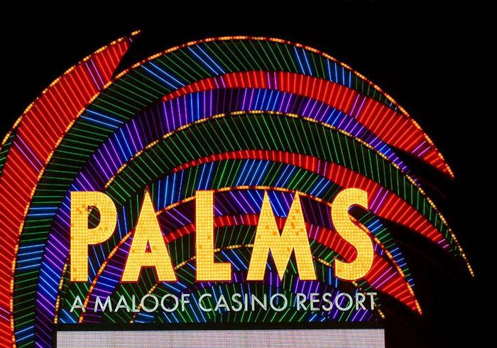 هتل Palms