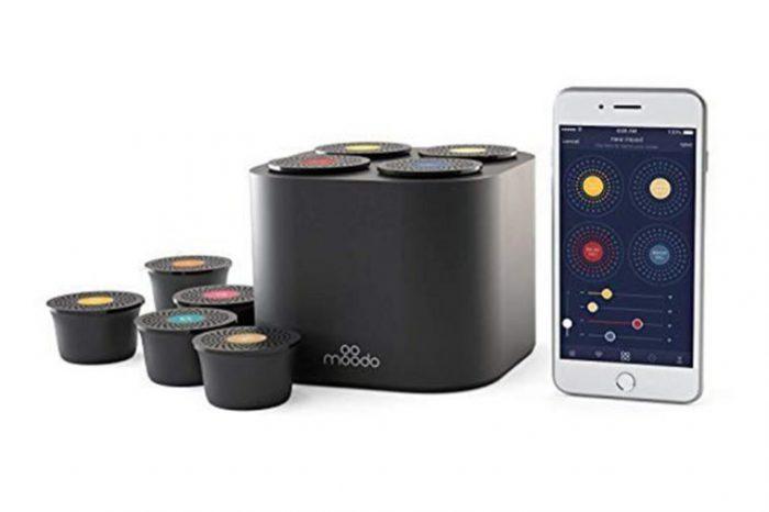 smart-scent-moodoo سیستم هوشمند