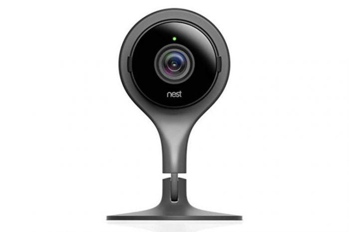 16_smart-camera-nest-security-camera سیستم هوشمند