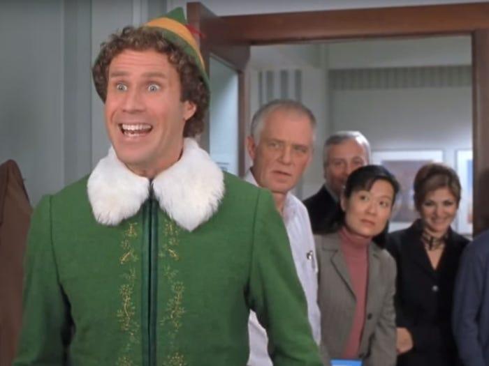 تماشای فیلم کریسمس