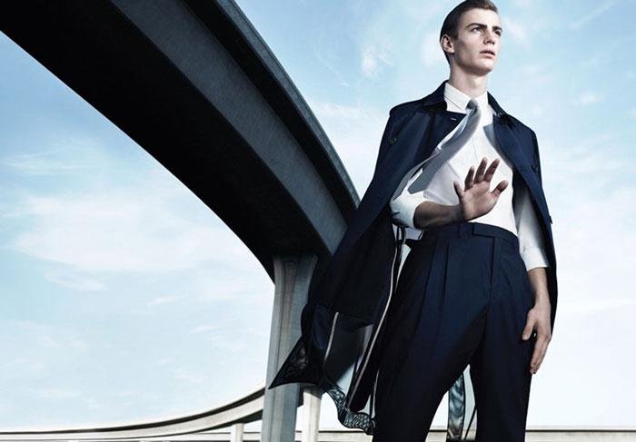 برند لوکس لباس آقایان Dior