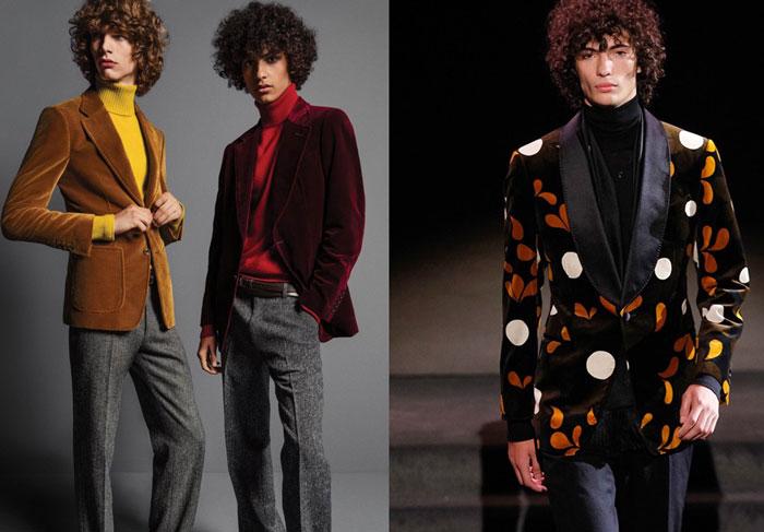 برندهای لوکس لباس مردانه TOM-FORD