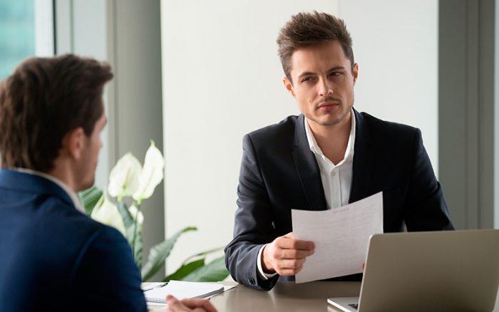 نکاتی برای موفقیت در مصاحبه