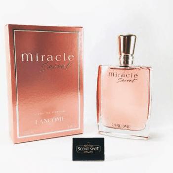 عطر MIRACLE