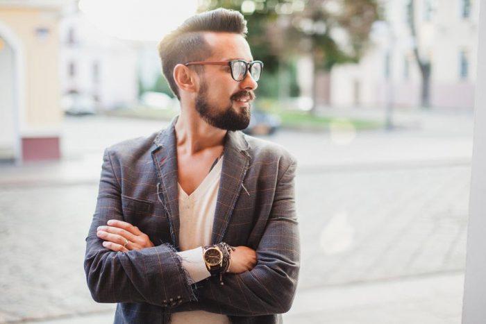 اکسسوری لاکچری برای کمد لباس مردان
