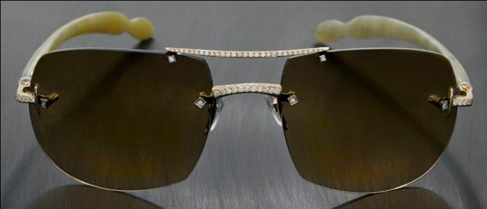 عینک آفتابی canary