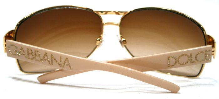 عینک آتابی گران Dolce and Gabbana