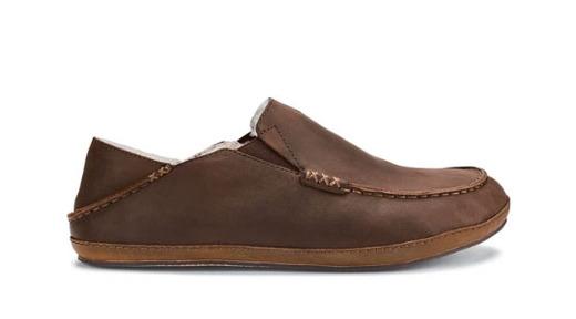 کفش خانگی مردانه