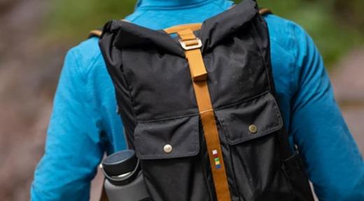 کیف کوله پشتی مردانه